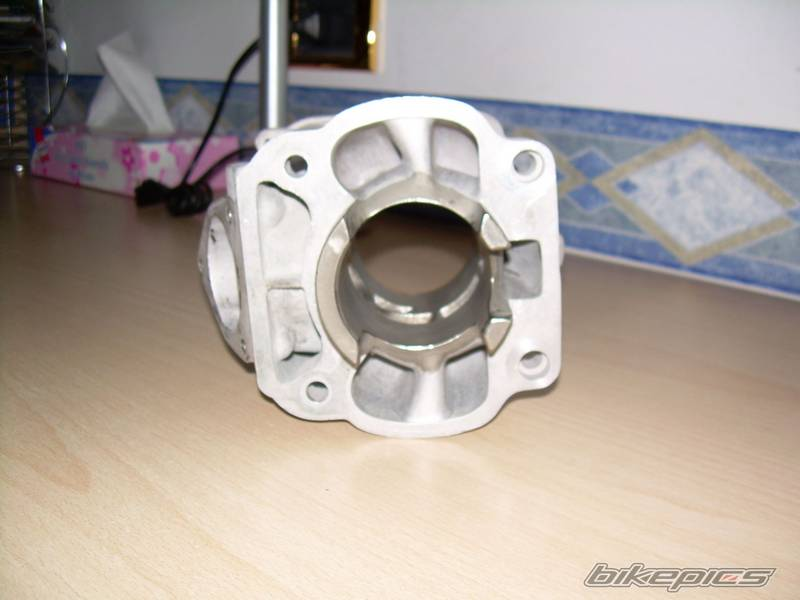 aprilia rsw 125/250 moto gp zylinder