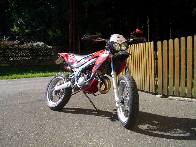 aprilia sx 50 2007
