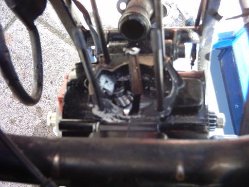 bidalot zylinder VS ori kw