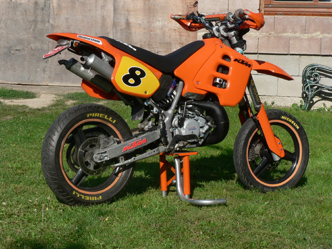 Aprilia RX 96'