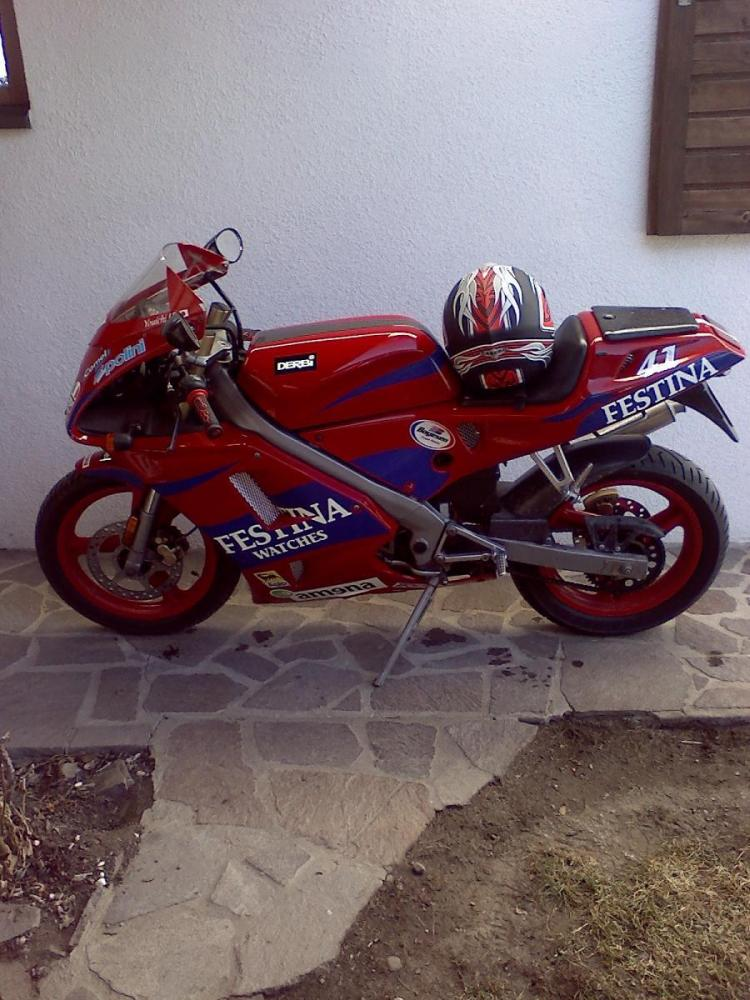 Derbi Gpr Replica