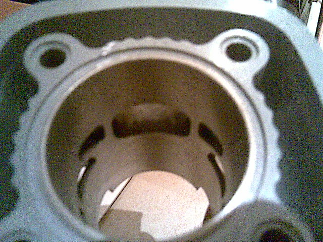Metrakit ProRace 8 Überströmer, Animotos