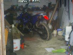 Mein Spike X50!