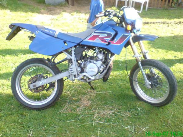 Rieju RR 50