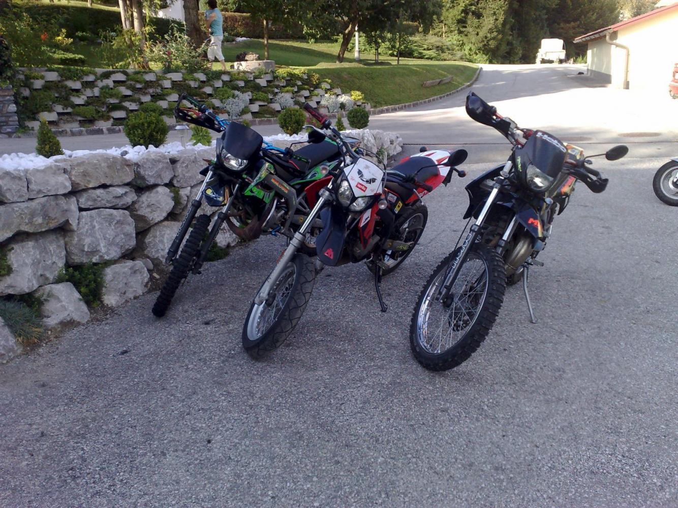 Moped GanG ^^