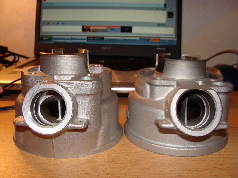Airsal 50 Racing VS TPR87  2