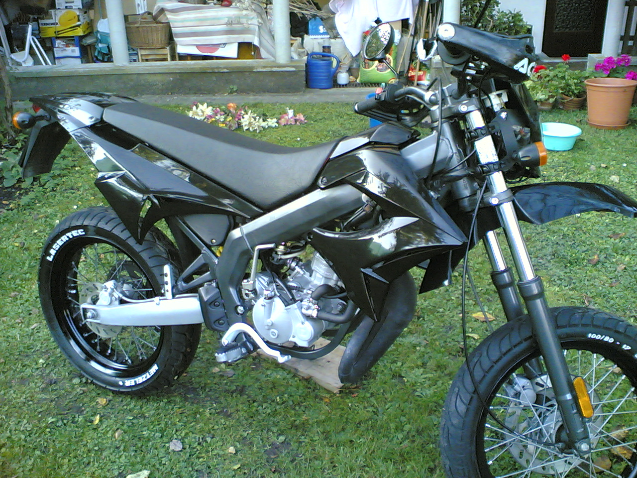 Derbi X-Treme SM 2005