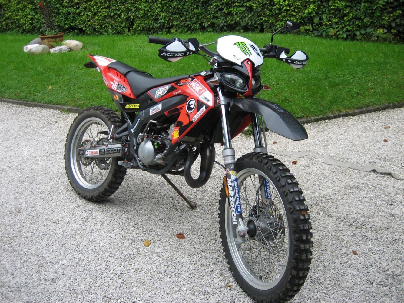 Aprilia RX70