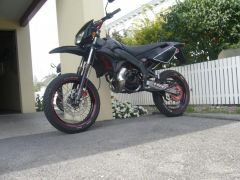 Derbi Xtreme by Basher
