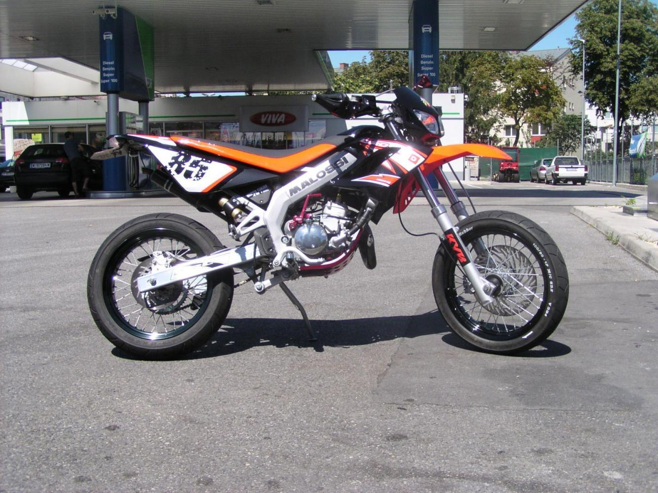 meine neue drd racing ;D