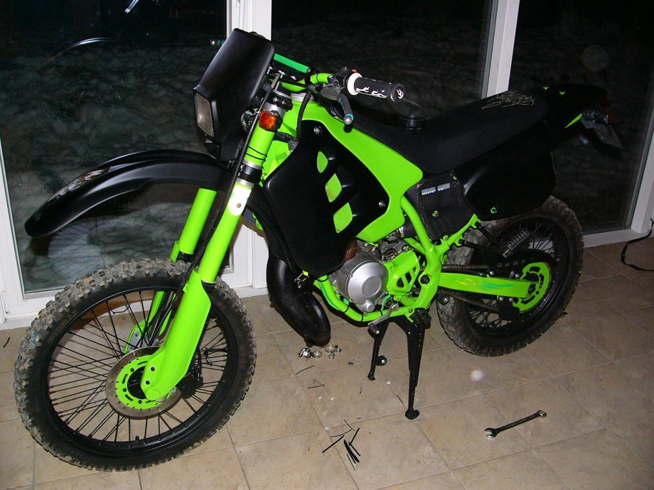 Aprilia Rx 50 Bj 1996