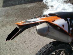 KTM EXC 450 ESD