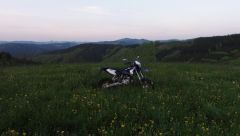 Moped+Natur :)