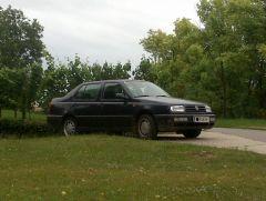 Volkswagen haha