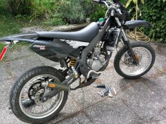 Xrace 09 mit Metrakit SP :)