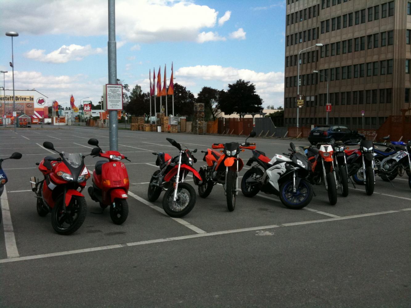 mopedtreffen wien 19.09.10