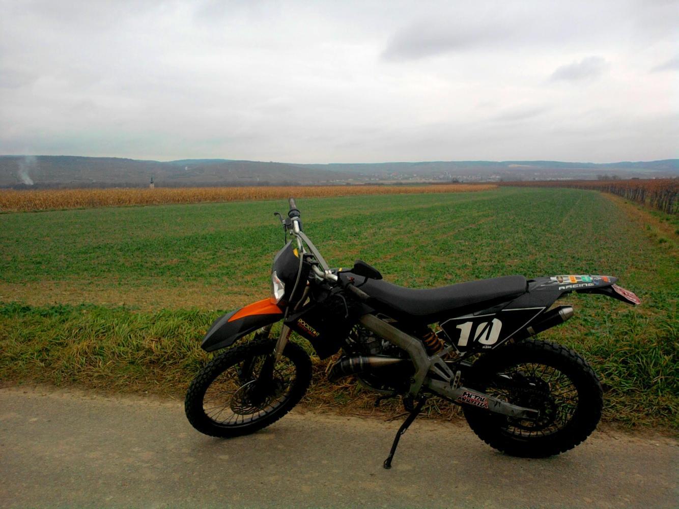 x-Race 08