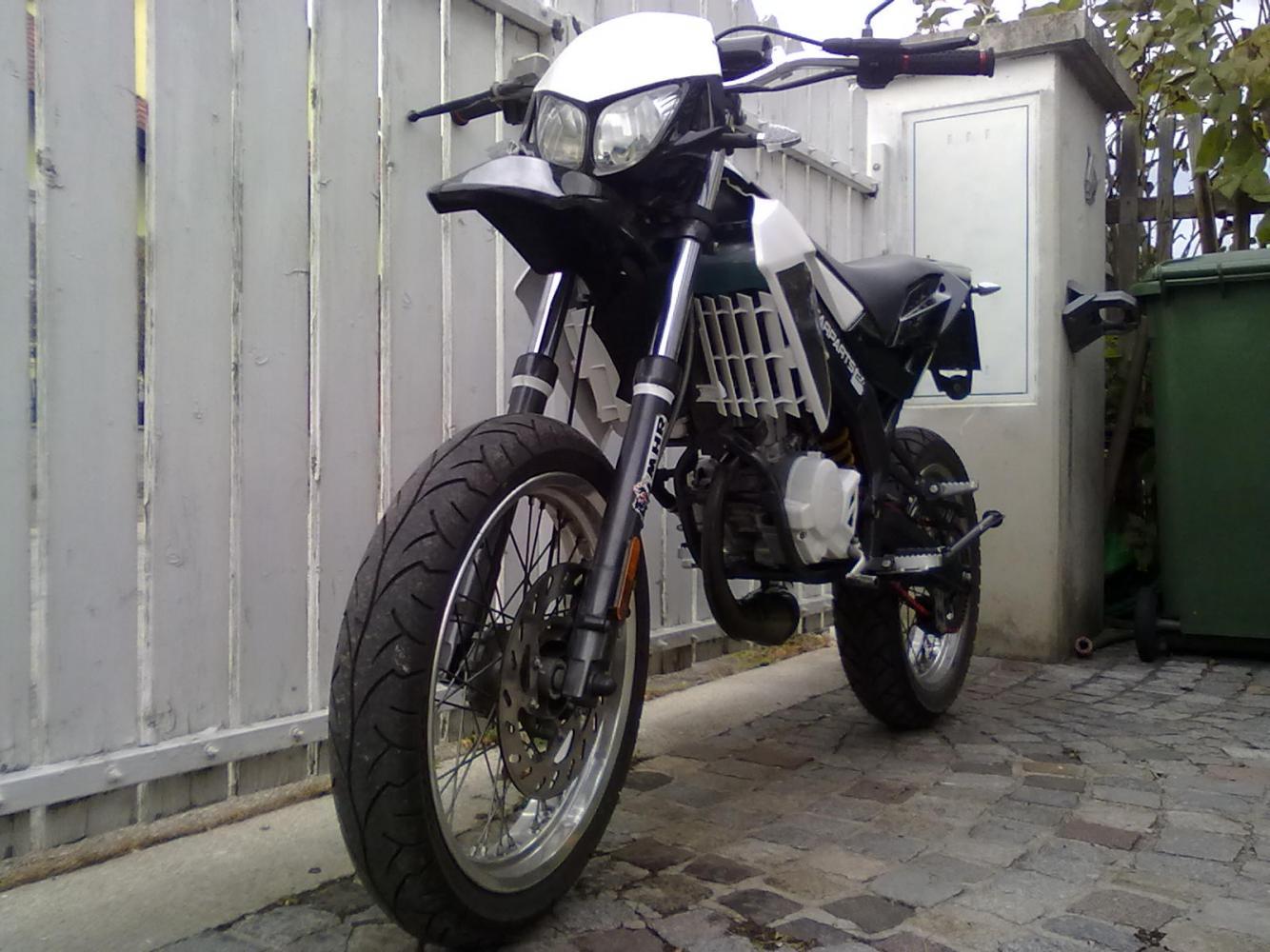 X-Race 09