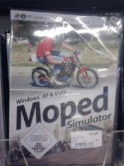 Moped Simulator @ MM