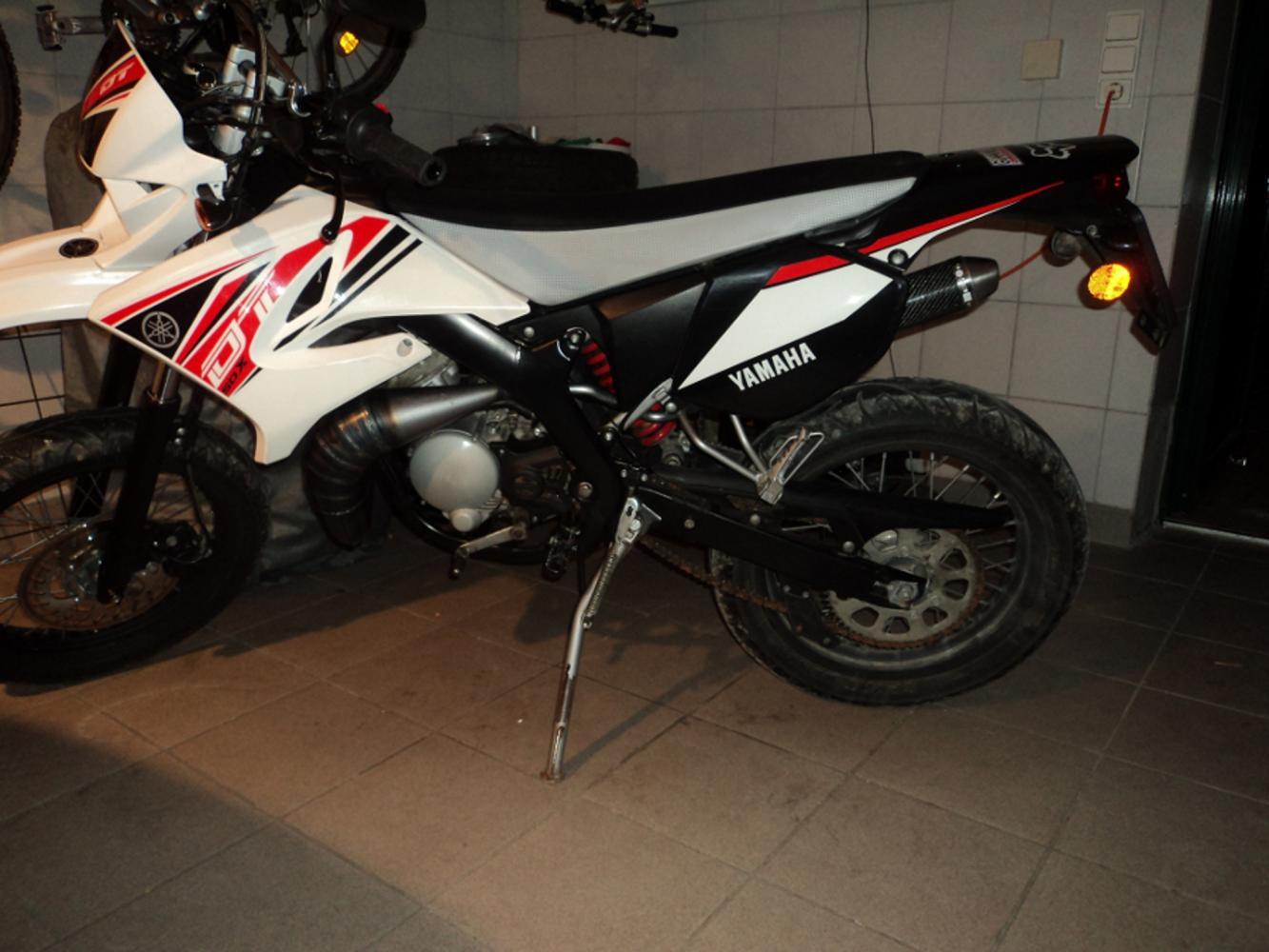 Yamaha DT5o