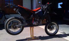 Meine MX 80