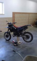 Aprilia MX 80