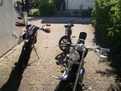 Ciao,Beta,Harley