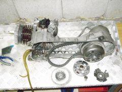 Mein Neuer Motor für meine NRG :D