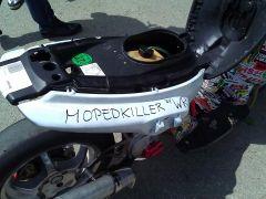 Mopedkiller ftw!