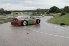 spaß beim driften mit superior Automotive