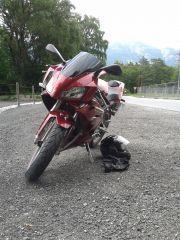 My Aprilia rs50