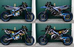Moped Fake
