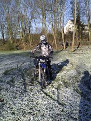 Winterausfahrt