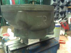 BRK90 by JR