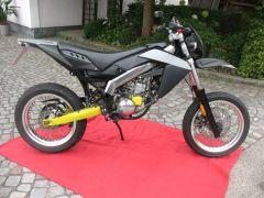 SX50 '06