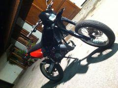 Meine MX 80...