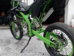 (MRT) goes MoNsTEr RePliCa - 87cc TPR :D