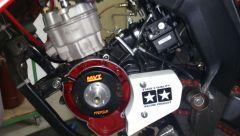 Gilera SMT 50 Motorblock ;D