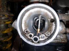 Turbokompressor