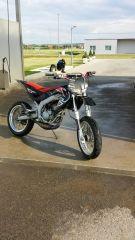 Aprilia Sx80