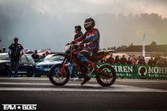 Aprilia SX 84 @ Airport Race Hohenems