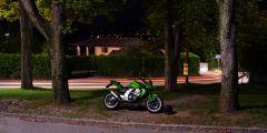 Nightpic Kawasaki Z750