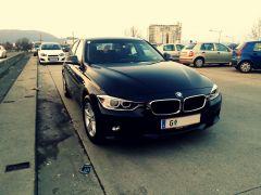 BMW 318d F30 :)