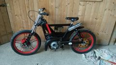 Puch goes AM6