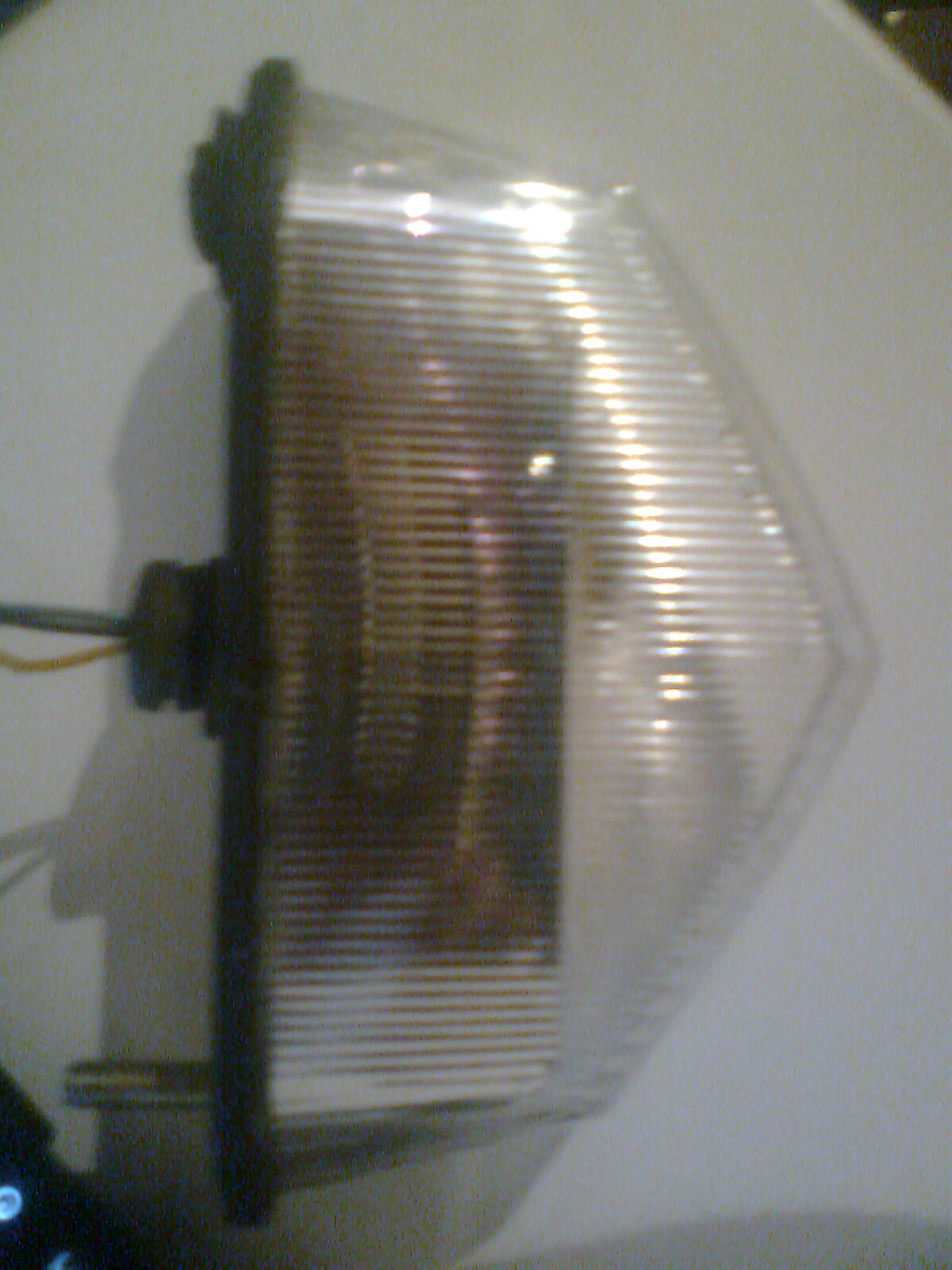LED rücklicht auf derbi senda xrace - Elektronikbereich - 2Stroke-Tuning