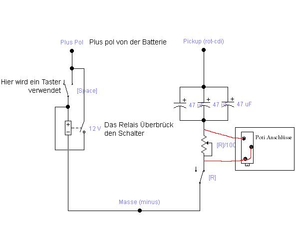 BB anschließen - Elektronikbereich - 2Stroke-Tuning