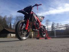 SX Rider