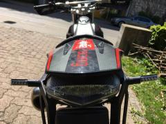 Meins Aprilia SX 50