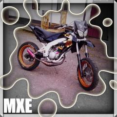 Aprilia 50 Conti Crx | mxe