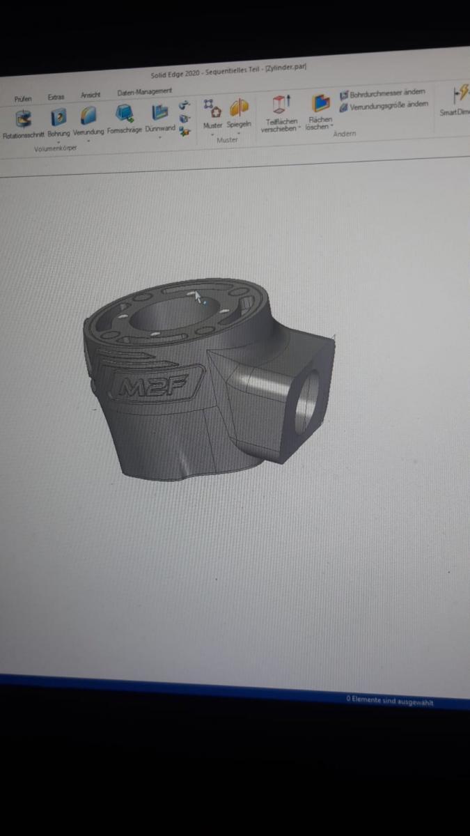 80cc zylinder